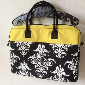 Macy's Bags - JACKIE Computer Laptop Bag